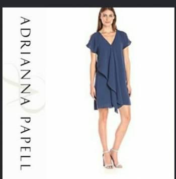 Foto Carousel Producto: Vestido cóctel Adrianna Papell nuevo GoTrendier