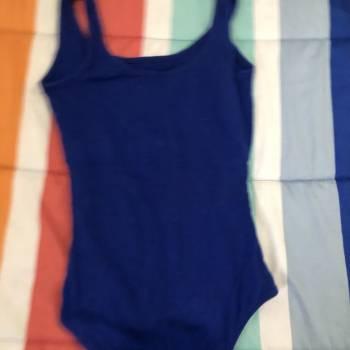 Foto Carousel Producto: Body azul  GoTrendier