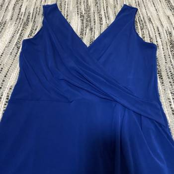 Foto Carousel Producto: Blusa azul de H&M GoTrendier