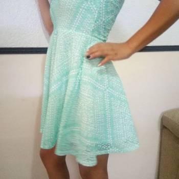 Foto Carousel Producto: Vestido color menta GoTrendier