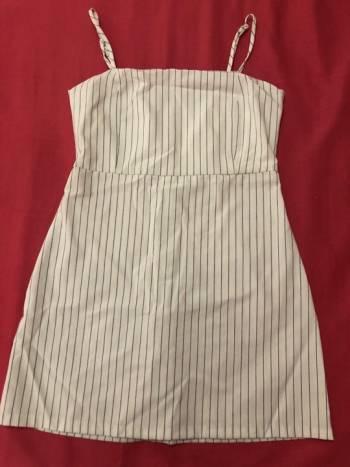 Foto Carousel Producto: Vestido rayas  GoTrendier
