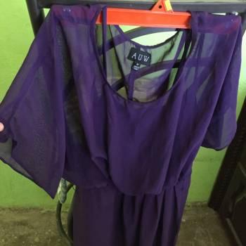 Foto Carousel Producto: Vestido corto formal GoTrendier