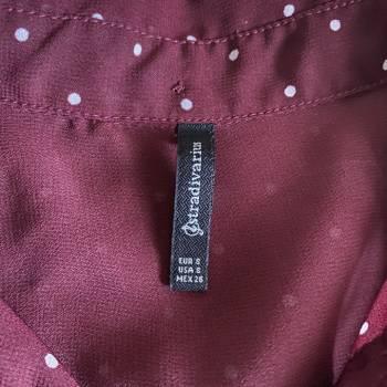 Foto Carousel Producto: Camisa stradivarius  GoTrendier