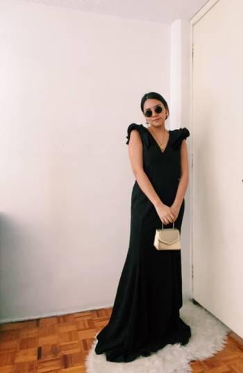 Foto Carousel Producto: Vestido de noche GoTrendier