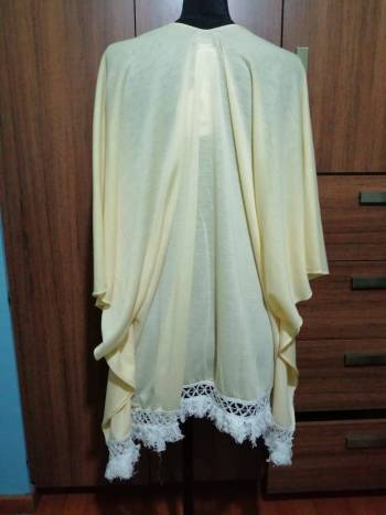 Foto Carousel Producto: Kimono Banana NUEVO!!!  GoTrendier