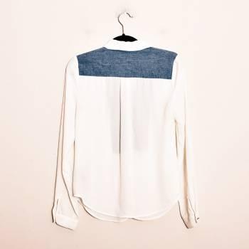 Foto Carousel Producto: Camisa ligera love 21 GoTrendier