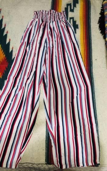 Foto Carousel Producto: Pantalon palazzo vintage GoTrendier