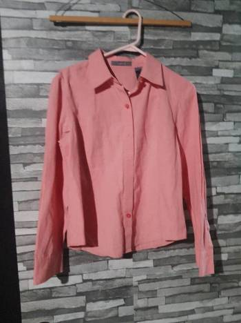 Foto Carousel Producto: Camisa liz claiborne  GoTrendier