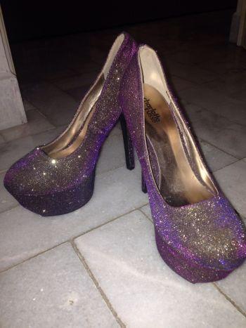 Foto Carousel Producto: Zapatos de noche GoTrendier