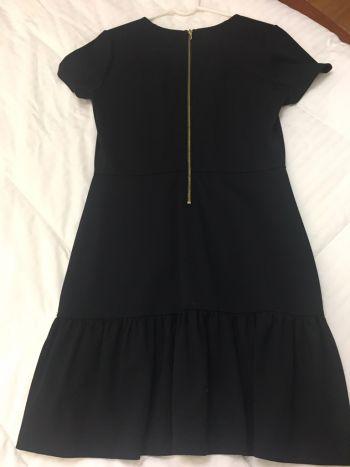Foto Carousel Producto: Vestido negro juicy couture GoTrendier