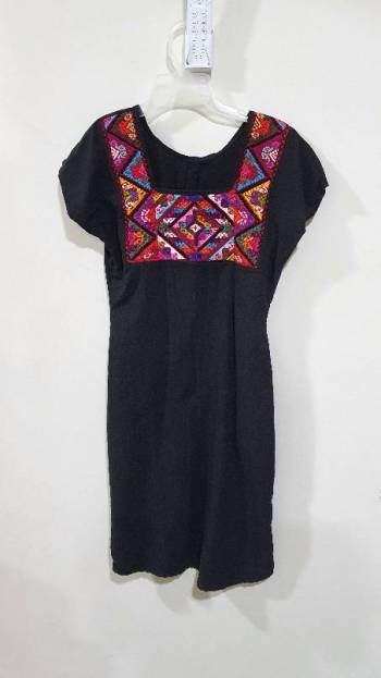 Foto Carousel Producto: Vestido artesanal del estado de Oaxaca GoTrendier