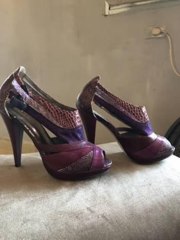 Foto Carousel Producto: Zapatillas moradas ALDO GoTrendier