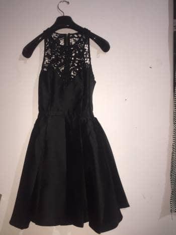 Foto Carousel Producto: Vestido corto ampon GoTrendier