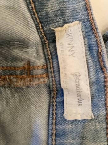 Foto Carousel Producto: Pantalon mezclilla  GoTrendier