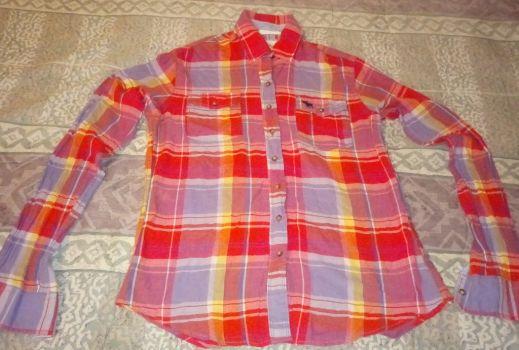 Foto Carousel Producto: Camisa manga larga GoTrendier
