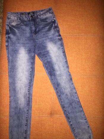 Foto Carousel Producto: Jeans Despintados GoTrendier