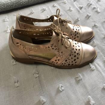 Foto Carousel Producto: Zapatos marca andrea  GoTrendier