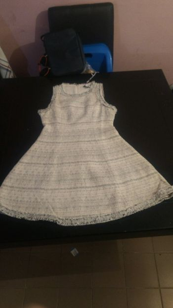 Foto Carousel Producto: Vestido juvenil GoTrendier