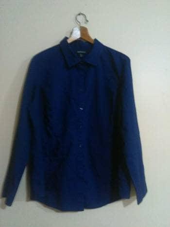 Foto Carousel Producto: Camisa Azul Rey GoTrendier