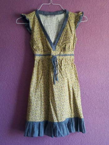 Foto Carousel Producto: Lindo vestido casual GoTrendier