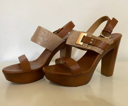 Foto Carousel Producto: Zapatos de Tacon GoTrendier