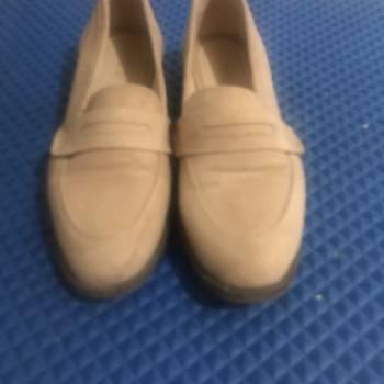 Foto Carousel Producto: Zapato de gamusa  GoTrendier