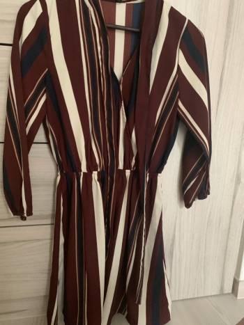 Foto Carousel Producto: Vestido tipo 70s GoTrendier