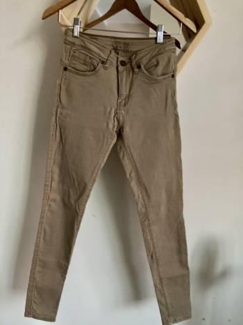 Foto Carousel Producto: Pantalón skinny talla 5 GoTrendier