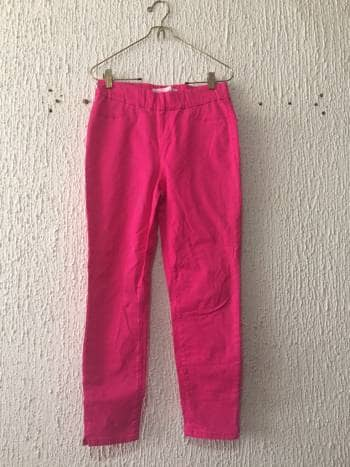 Foto Carousel Producto: Pantalones Rosa Tipo Legging Aeropostale GoTrendier