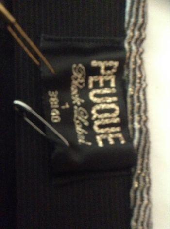 Foto Carousel Producto: Minifalda de noche GoTrendier