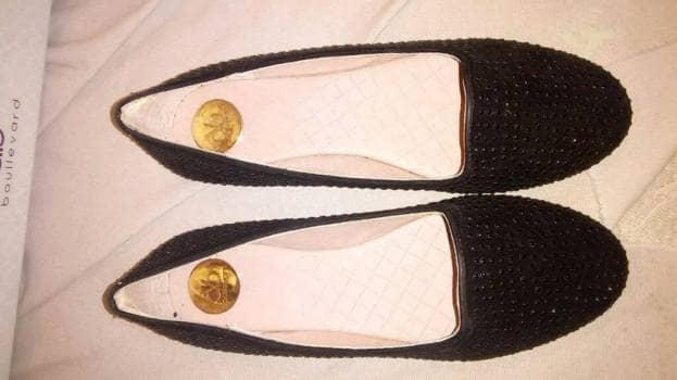 Foto Carousel Producto: Hermosos Zapatos Negros  GoTrendier