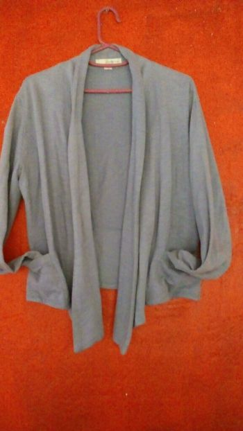 Foto Carousel Producto: Blazer ligero lindo GoTrendier