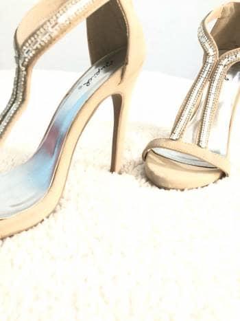 Foto Carousel Producto: Zapatillas / Tacones GoTrendier