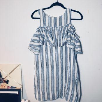Foto Carousel Producto: Gianni Bini Summer Dress GoTrendier