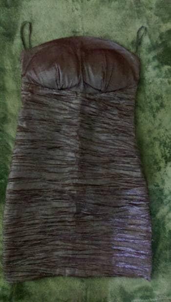 Foto Carousel Producto: Vestido de antro GoTrendier