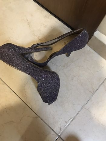 Foto Carousel Producto: Zapatillas de estrellas GoTrendier