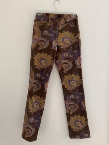 Foto Carousel Producto: Pantalón print boho wow!  GoTrendier