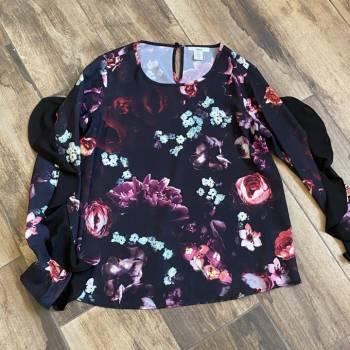 Foto Carousel Producto: Elegante blusa GoTrendier