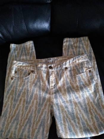 Foto Carousel Producto: Pantalon entubado GoTrendier