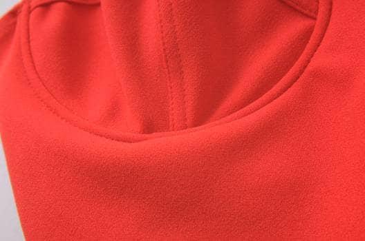 Foto Carousel Producto: Bustier rojo TOBI GoTrendier