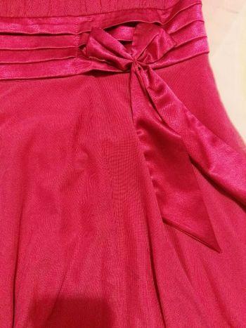 Foto Carousel Producto: Vestido Rosa para fiesta GoTrendier