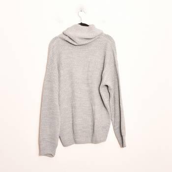 Foto Carousel Producto: Suéter oversize GoTrendier