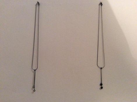 Foto Carousel Producto: Set de 2 collares y 2 pulseras GoTrendier
