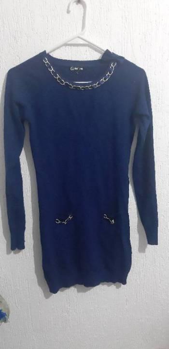 Foto Carousel Producto: Bluson azul GoTrendier