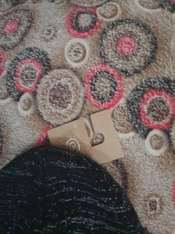 Foto Carousel Producto: Gorro con brillos  GoTrendier