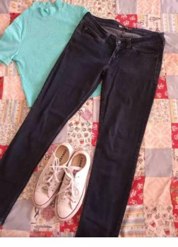 Foto Carousel Producto: Paquete blusa y pantalón GoTrendier