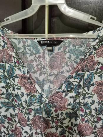Foto Carousel Producto: Maxi vestido floreado GoTrendier