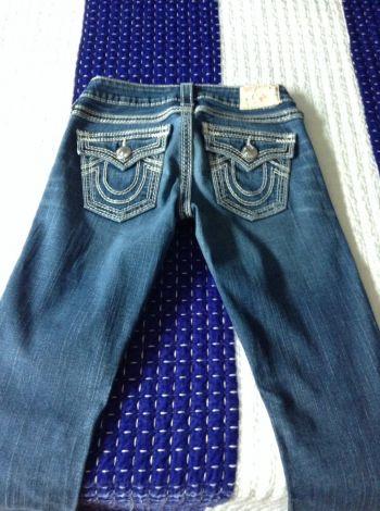 Foto Carousel Producto: Jeans mezclilla GoTrendier