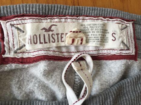 Foto Carousel Producto: Pants Hollister GoTrendier