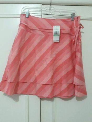Foto Carousel Producto: Falda en tonos rosas Tommy GoTrendier